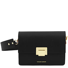 Leren clutch Adele Tuscany Leather TL141742