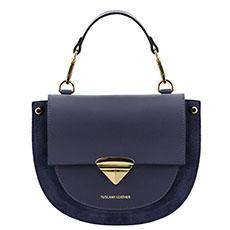 Leren dames handtas Talia Tuscany Leather