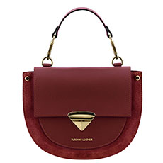 Dames handtas leer Talia Tuscany Leather