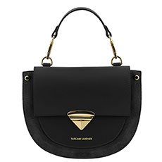 Dames leren handtas Talia Tuscany Leather